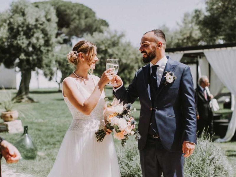wedding in puglia pasquale e renee brindisi
