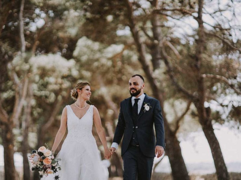 wedding in puglia pasquale e renee mano