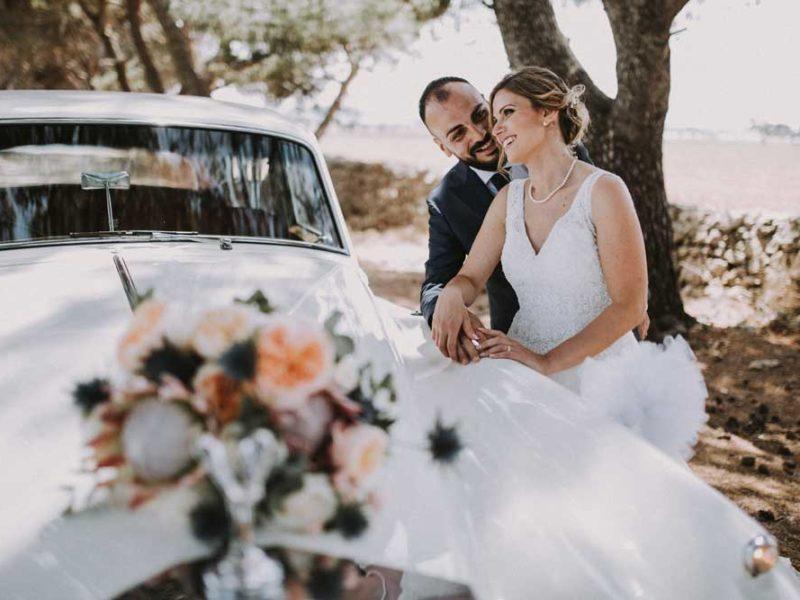 wedding in puglia pasquale e renee romantici