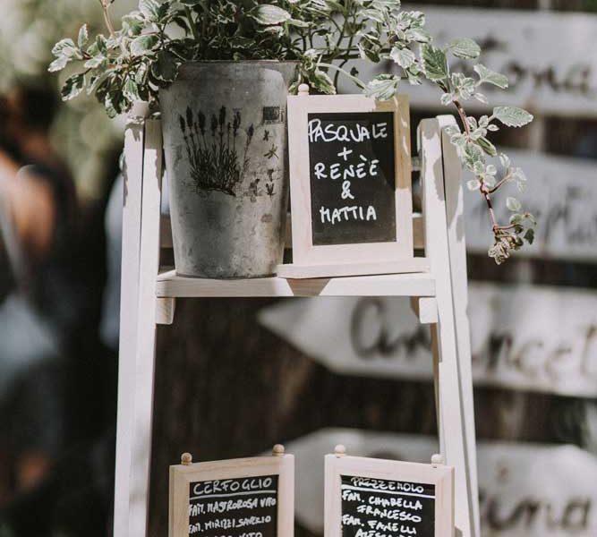 wedding in puglia pasquale + renee & mattia
