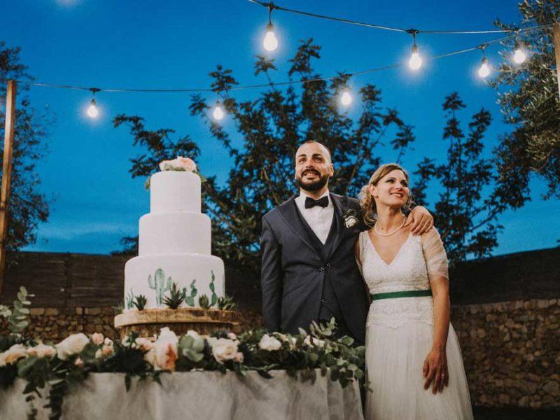 wedding in puglia torta nuziale pasquale e renee